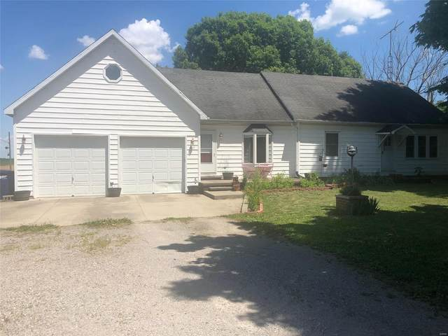 402 S 3rd St., Ava, IL 62907 (#20041566) :: The Becky O'Neill Power Home Selling Team