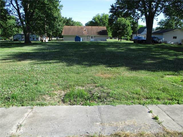 206 E Pocahontas Road, Highland, IL 62249 (#20041568) :: Kelly Hager Group | TdD Premier Real Estate
