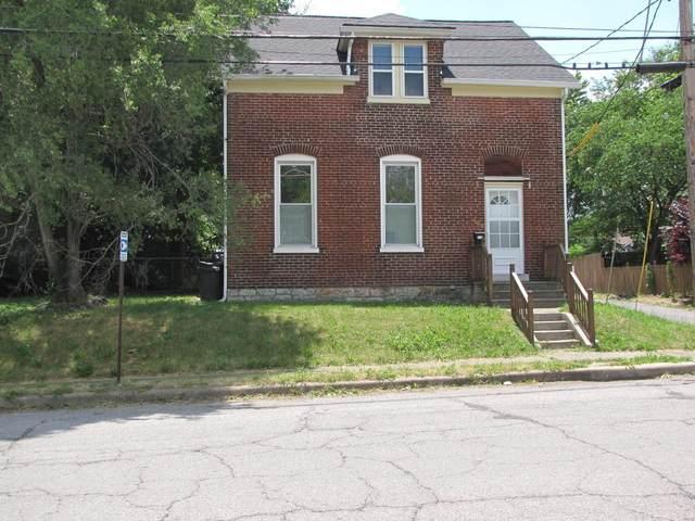 508 W C Street, Belleville, IL 62220 (#20041682) :: Fusion Realty, LLC