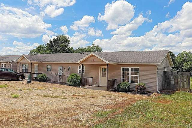3785 Jacobs Creek Road, Bonne Terre, MO 63628 (#20041730) :: Clarity Street Realty