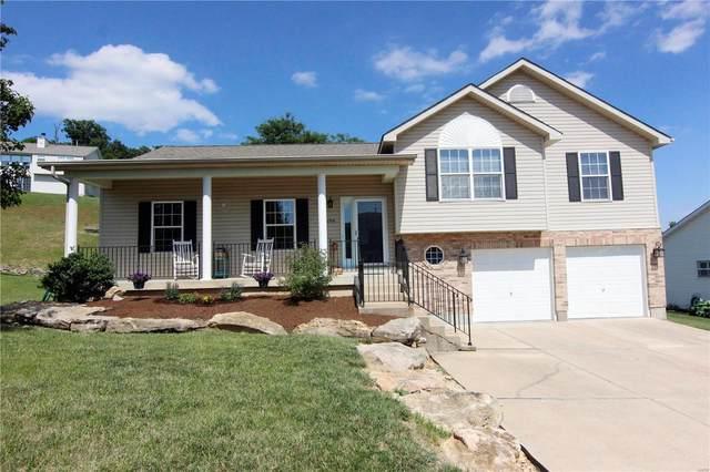 196 Keystone Drive, Fenton, MO 63026 (#20041736) :: The Becky O'Neill Power Home Selling Team