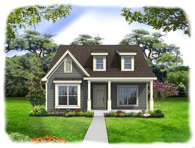 0 Tbb Williamsburg II, Wildwood, MO 63011 (#20041794) :: The Becky O'Neill Power Home Selling Team