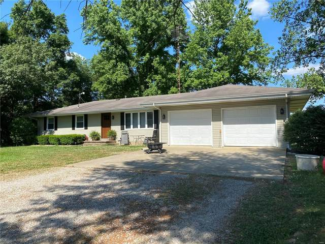 2660 Metcalf, IUKA, IL 62849 (#20041814) :: The Becky O'Neill Power Home Selling Team
