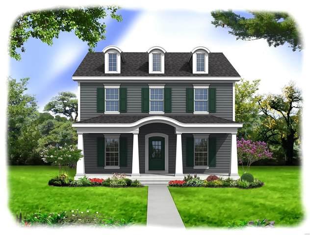 0 Tbb Norfolk @ Brightleaf, Wildwood, MO 63011 (#20041833) :: The Becky O'Neill Power Home Selling Team