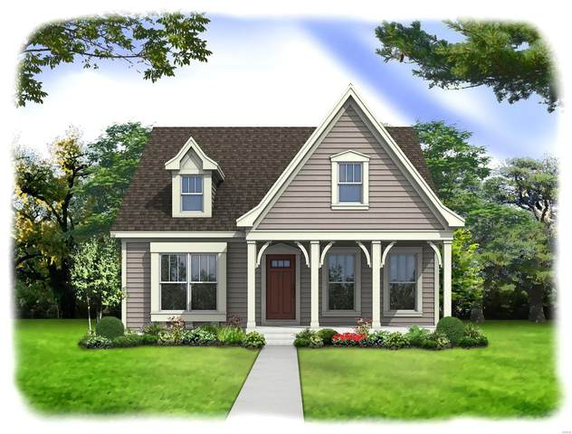 0 Tbb Annapolis @ Brightleaf, Wildwood, MO 63011 (#20041836) :: The Becky O'Neill Power Home Selling Team
