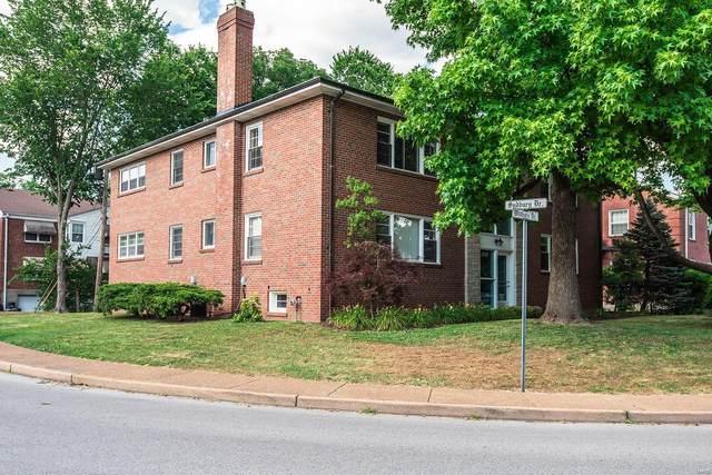 8165 Whitburn, St Louis, MO 63105 (#20041840) :: Realty Executives, Fort Leonard Wood LLC