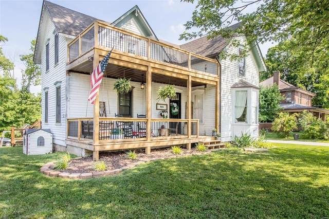 921 Maupin Avenue, New Haven, MO 63068 (#20042037) :: The Becky O'Neill Power Home Selling Team