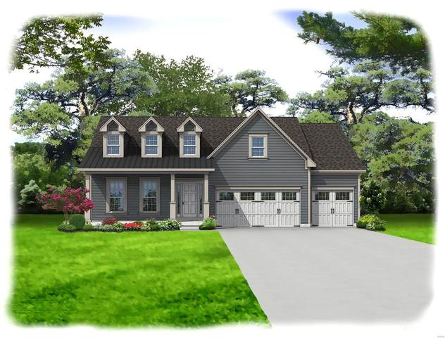0 Tbb Sierra Premier 1 Story Ud, Wildwood, MO 63011 (#20042039) :: The Becky O'Neill Power Home Selling Team