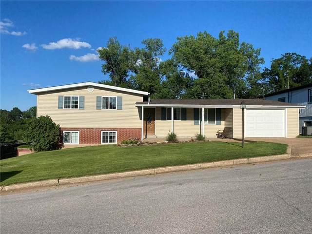 811 High St., Hermann, MO 65041 (#20042051) :: Peter Lu Team
