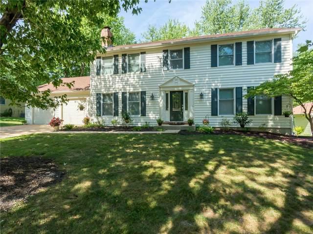 205 Aspen Village Drive, Ellisville, MO 63021 (#20042069) :: The Becky O'Neill Power Home Selling Team