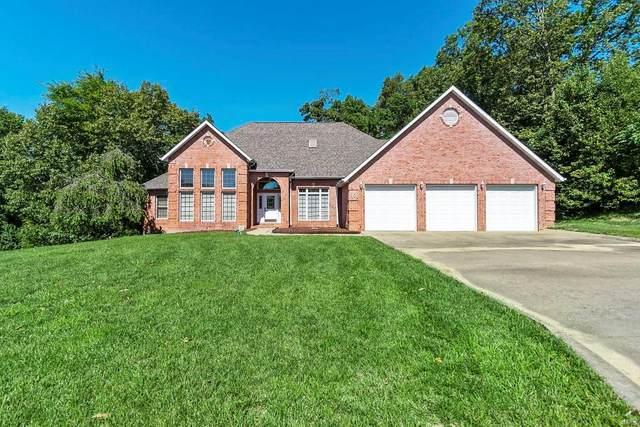 1339 Rosewood Drive, Cape Girardeau, MO 63701 (#20042081) :: Matt Smith Real Estate Group