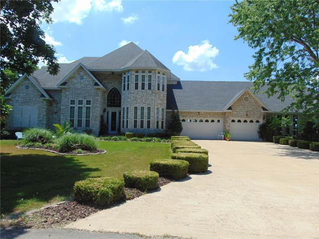 1201 Jackson Street, Doniphan, MO 63935 (#20042095) :: The Becky O'Neill Power Home Selling Team