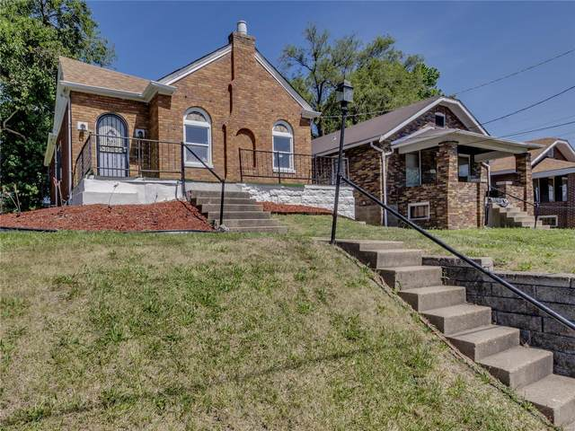 1610 N Hanley, St Louis, MO 63130 (#20042097) :: Kelly Hager Group | TdD Premier Real Estate