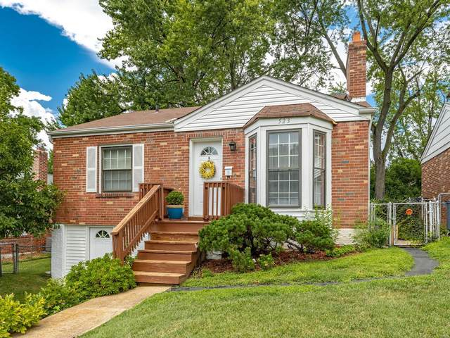 523 Bellsworth, St Louis, MO 63125 (#20042100) :: Parson Realty Group
