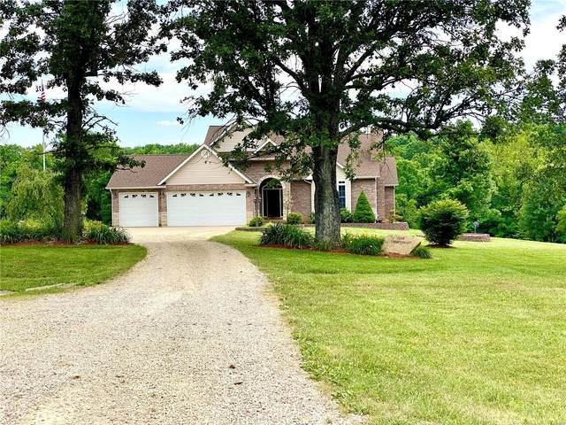1590 Cedar Valley Drive, Bonne Terre, MO 63628 (#20042107) :: The Becky O'Neill Power Home Selling Team