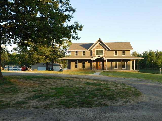 3152 County Road 534, Poplar Bluff, MO 63901 (#20042132) :: The Becky O'Neill Power Home Selling Team