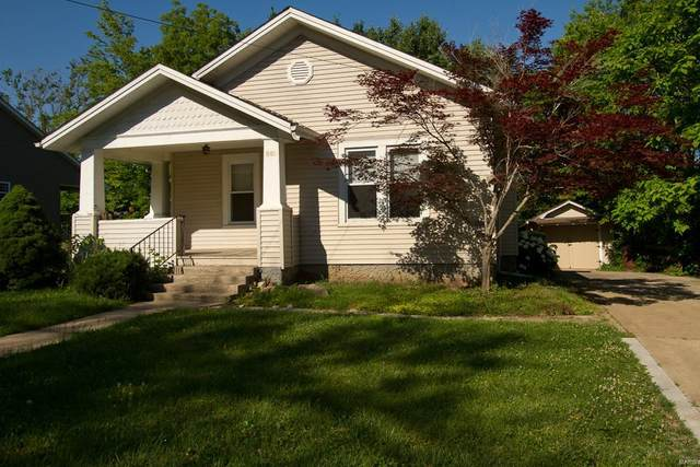 801 2nd Street, Troy, MO 63379 (#20042136) :: The Becky O'Neill Power Home Selling Team