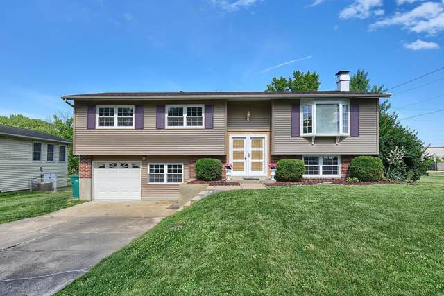 10783 Runningbrook Drive, St Louis, MO 63137 (#20042223) :: The Becky O'Neill Power Home Selling Team