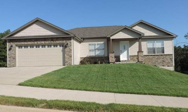 8 Lot Uc Woodridge Drive, Saint Robert, MO 65584 (#20042255) :: Hartmann Realtors Inc.