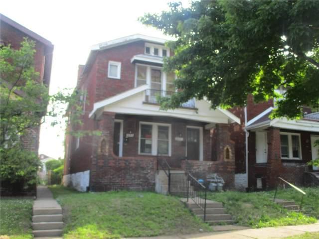 4655 Farlin Avenue, St Louis, MO 63115 (#20042259) :: RE/MAX Vision