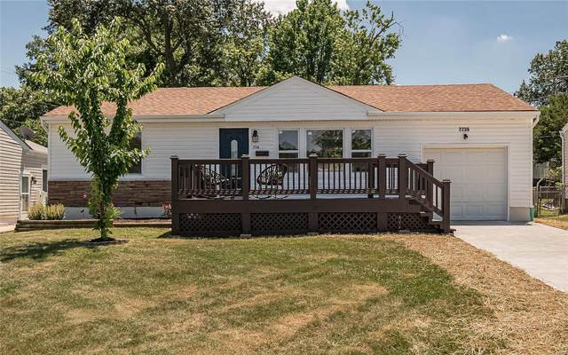 7736 General Sherman Lane, St Louis, MO 63123 (#20042275) :: The Becky O'Neill Power Home Selling Team