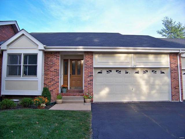 15129 Baxton Ct, Chesterfield, MO 63017 (#20042276) :: The Becky O'Neill Power Home Selling Team