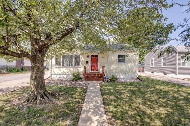 1613 Moro Avenue, Granite City, IL 62040 (#20042288) :: The Becky O'Neill Power Home Selling Team