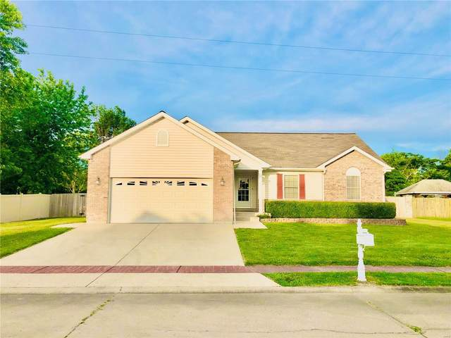 106 Zac Drive, Cuba, MO 65453 (#20042306) :: The Becky O'Neill Power Home Selling Team