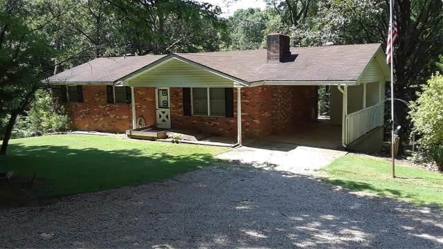 2805 State Highway 34, Burfordville, MO 63739 (#20042322) :: Kelly Hager Group   TdD Premier Real Estate