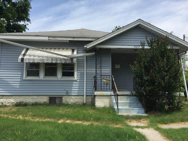 2612 Krum Street, Alton, IL 62002 (#20042369) :: Parson Realty Group