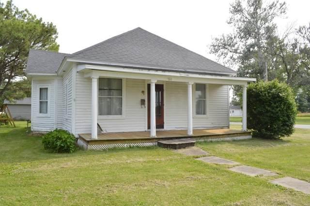 786 W Commercial Street, Kahoka, MO 63445 (#20042376) :: The Becky O'Neill Power Home Selling Team