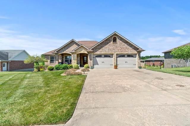 2567 Prairie View Trail, Jackson, MO 63755 (#20042417) :: The Becky O'Neill Power Home Selling Team