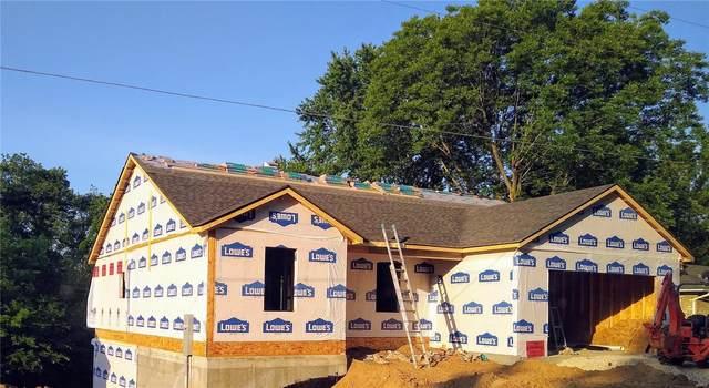 357 Timber Lane, Jackson, MO 63755 (#20042483) :: Clarity Street Realty