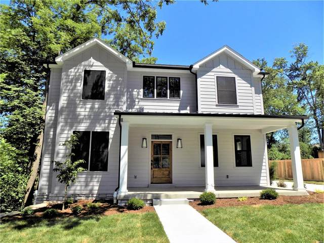 422 Couch Avenue, Kirkwood, MO 63122 (#20042487) :: Walker Real Estate Team