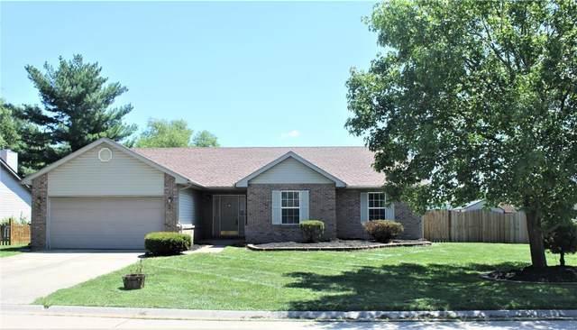 920 Fox Glenn Lane, Belleville, IL 62221 (#20042492) :: The Becky O'Neill Power Home Selling Team
