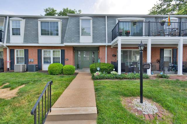 1725 Herault E, St Louis, MO 63125 (#20042502) :: Kelly Hager Group | TdD Premier Real Estate