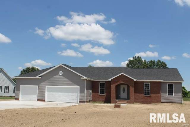 15398 Karigan Lane, Johnston City, IL 62951 (#20042508) :: The Becky O'Neill Power Home Selling Team