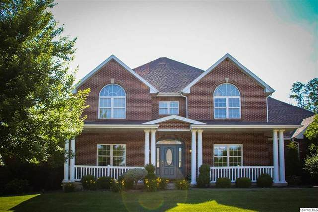 1012 S 43rd Street, Quincy, IL 62305 (#20042520) :: Fusion Realty, LLC