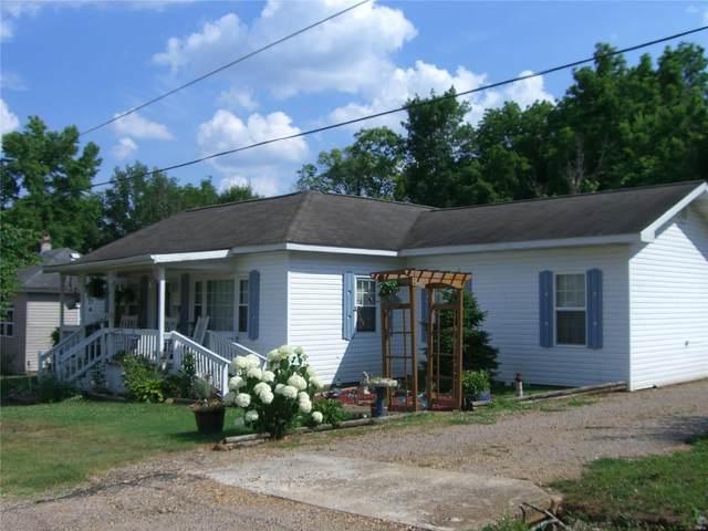 413 W Elm, Piedmont, MO 63957 (#20042609) :: The Becky O'Neill Power Home Selling Team