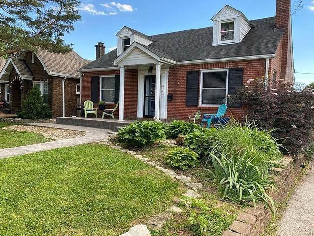 4146 Toenges Avenue, St Louis, MO 63116 (#20042665) :: The Becky O'Neill Power Home Selling Team