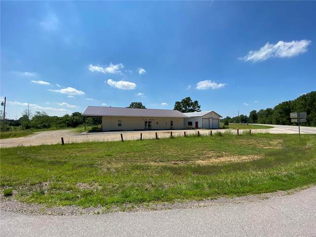 12040 S Highway 5, Grovespring, MO 65662 (#20042685) :: The Becky O'Neill Power Home Selling Team