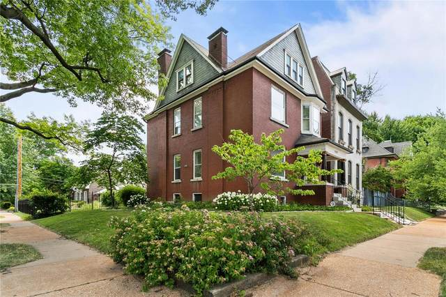 2102 S Compton Avenue, St Louis, MO 63104 (#20042690) :: Parson Realty Group