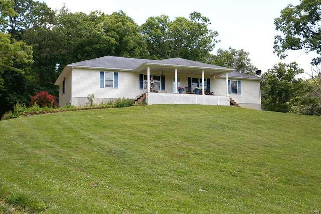 1128 County Road 942, Boss, MO 65440 (#20042731) :: The Becky O'Neill Power Home Selling Team