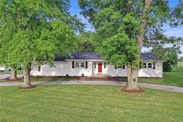 312 Oulvey Drive, Fairview Heights, IL 62208 (#20042755) :: Parson Realty Group