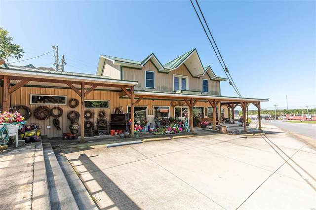 304 E Highway Street, Doniphan, MO 63935 (#20042803) :: Parson Realty Group