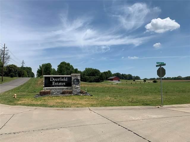 4516 Doe Run, Cape Girardeau, MO 63701 (#20042806) :: Mid Rivers Homes