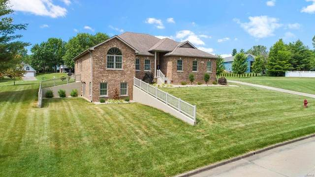 1003 Dorothy Drive, Perryville, MO 63775 (#20042838) :: The Becky O'Neill Power Home Selling Team