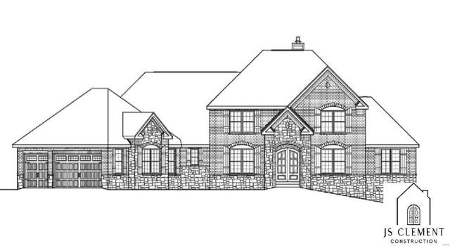 0 The Norah II, Defiance, MO 63341 (#20042874) :: Parson Realty Group