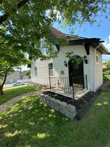4904 Hummelsheim Avenue, St Louis, MO 63123 (#20042881) :: RE/MAX Vision