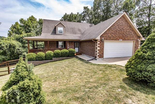 16850 Lemming Lane, Saint Robert, MO 65584 (#20042885) :: Hartmann Realtors Inc.